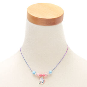 Claire's Club Unicorn Jewellery Set,