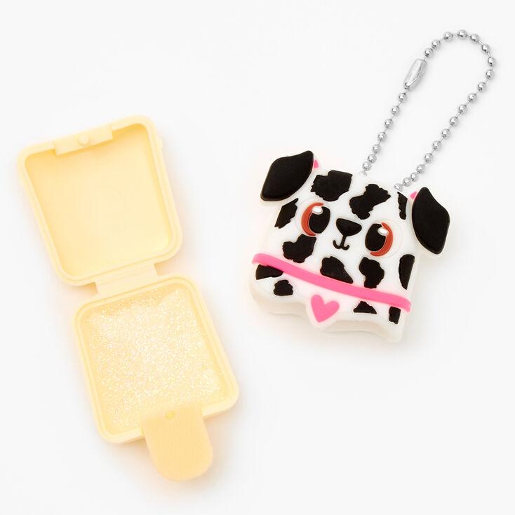 Pucker Pops® Dalmatian Lip Gloss - Sugar Sweet,