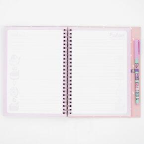 Pusheen® Sweet Desserts Notebook – Mint,