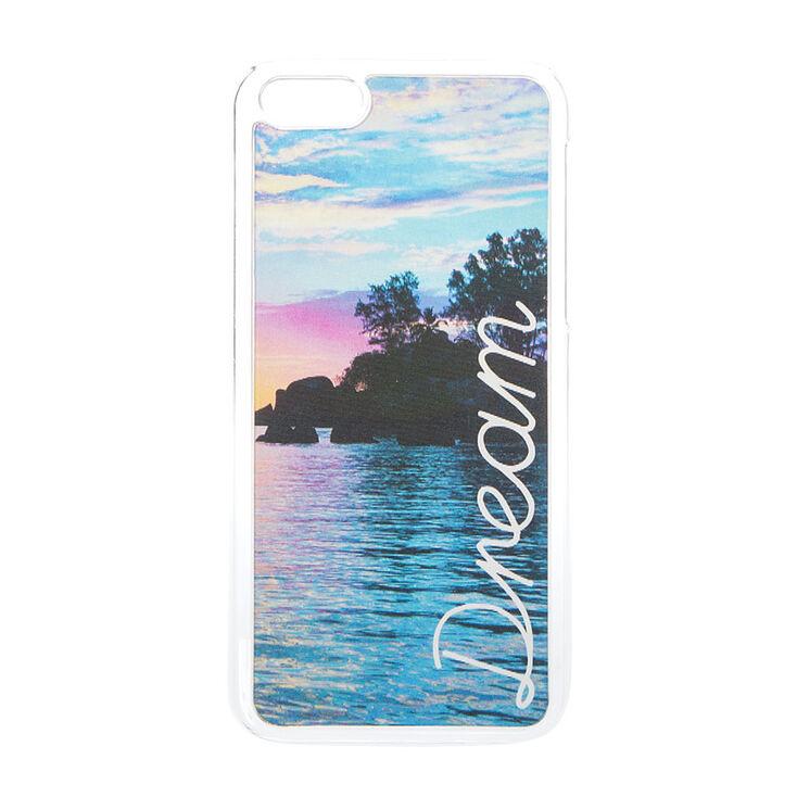 big sale d6c75 eb1ed Holographic Dream Paradise Phone Case - iPhone 5C