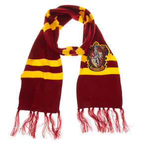 Harry Potter™ Gryffindor Scarf – Red,