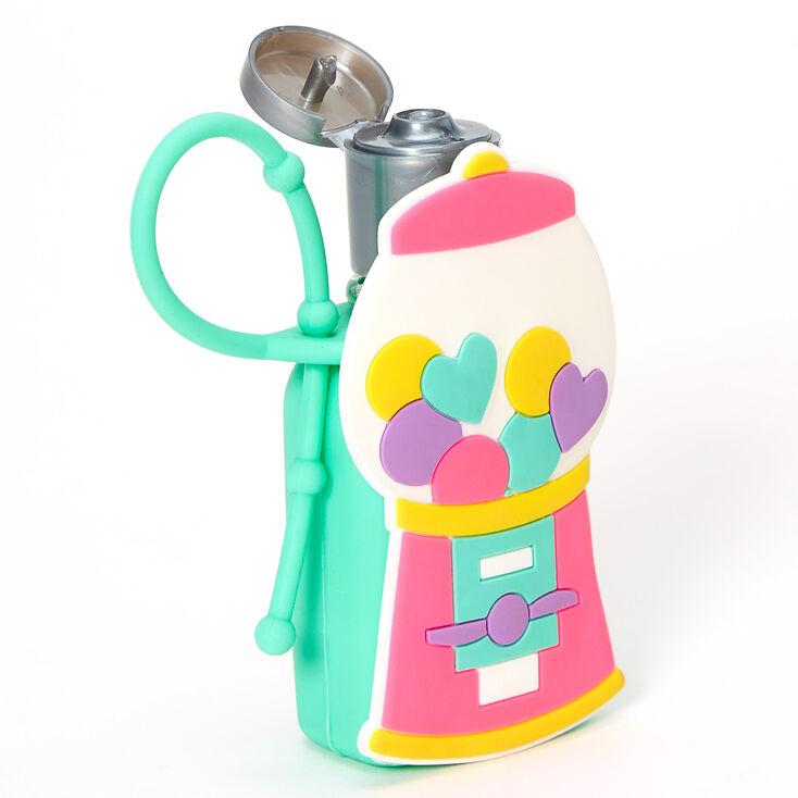 Gumball Machine Hand Sanitizer,