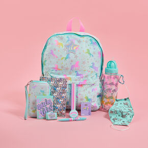 Mint Cosmic Unicorn Set,