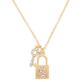 Pendant Necklaces | Claire's US