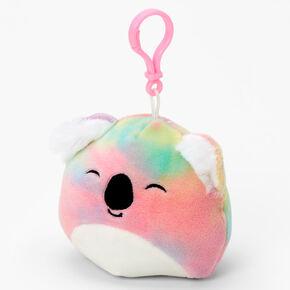 """Squishmallows™ 3.5"""" Sleepy Eye Plush Toy Keychain - Styles May Vary,"""