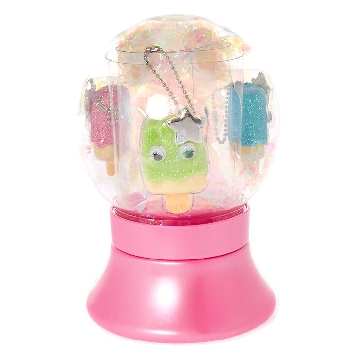 Pucker Pops Snow Globe Gift Set,
