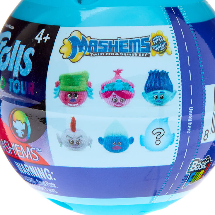 Mash'ems™ Trolls Blind Bag,