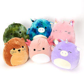 "Squishmallows™ 12"" Plush Toy - Styles May Vary,"
