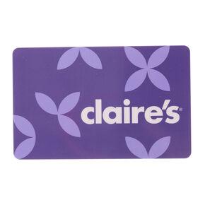 £25 Gift Card,