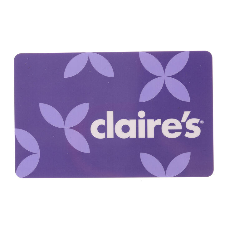 £25 Gift Card,
