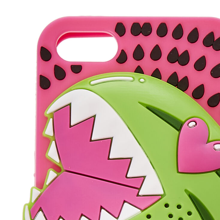 3D Scented Watermelon Phone Case,