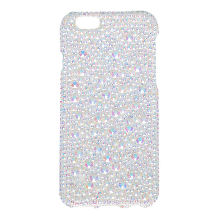 online store 9c0cc 80b47 Iridescent and Glitter Phone Case