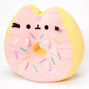 Pusheen® 12'' Donut Plush Toy - Pink,