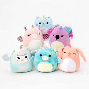 """Squishmallows™ 5"""" Fantasy Squad Plush Toy - Styles May Vary,"""