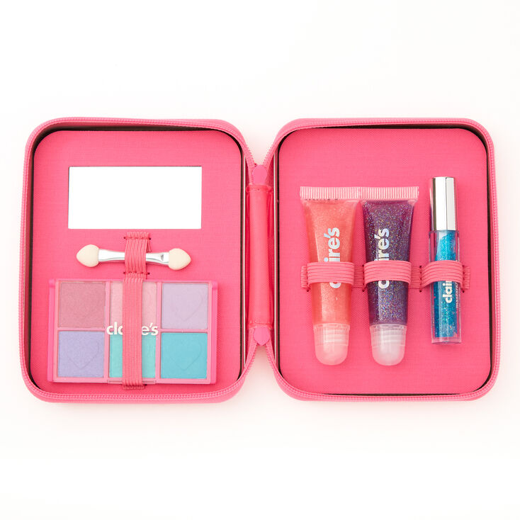 Team Rainbow Bling Makeup Set - Pink,
