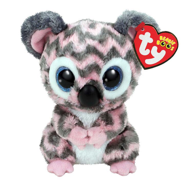 Ty® Beanie Boo Kora the Koala Soft Toy,