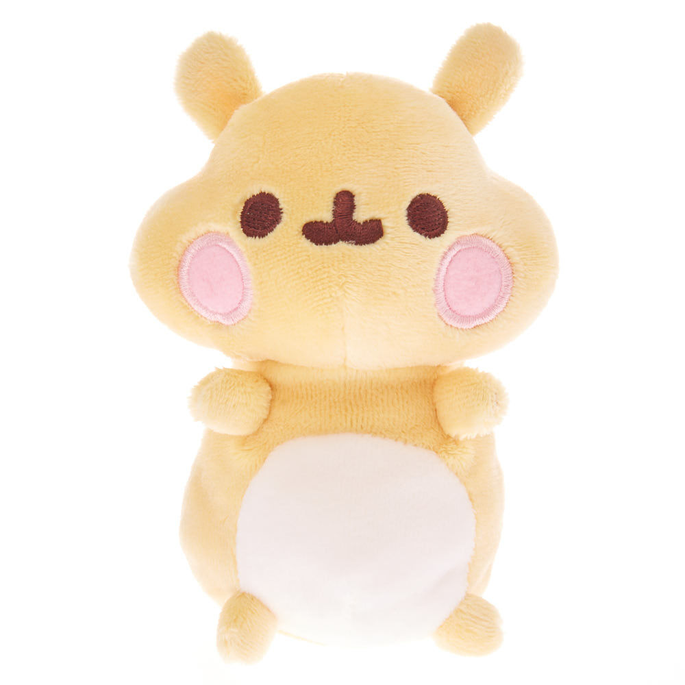 Image of: Unicorn Pusheen Cheek Soft Toy Yellow Gifer Pusheen Plush Toys Gifts Accessories Claires