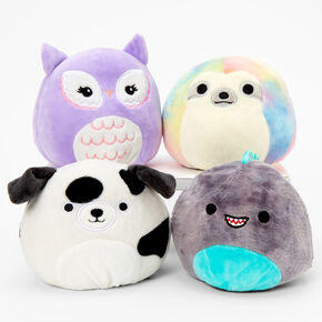 """Squishmallows™ 5"""" Flip-A-Mallows Plush Toy - Styles May Vary,"""