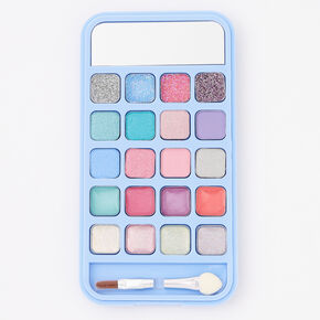 Bling Critters Cellphone Eyeshadow Palette,