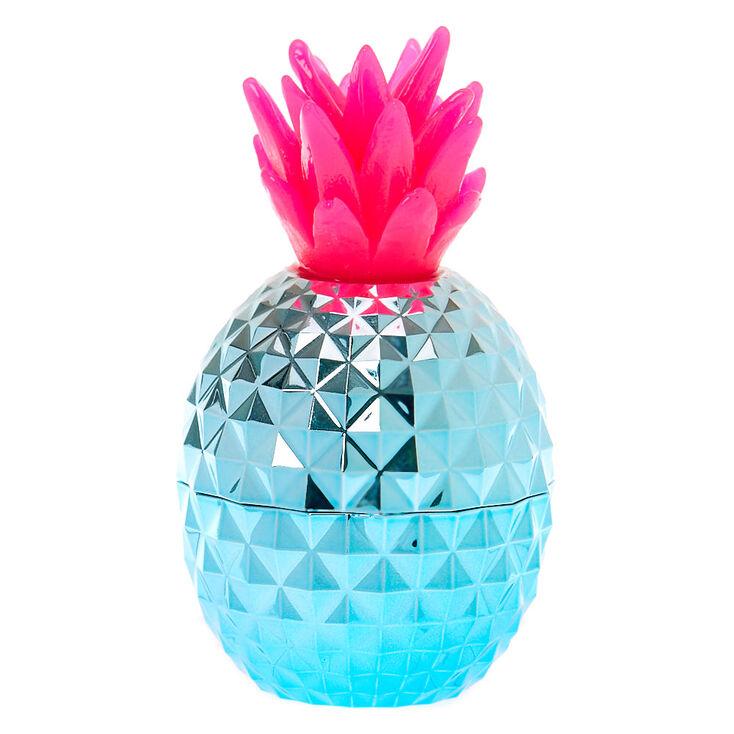 Ombre Pineapple Lip Balm - Pineapple,