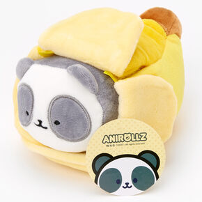 Anirollz™ Pandaroll Small Plush Toy,
