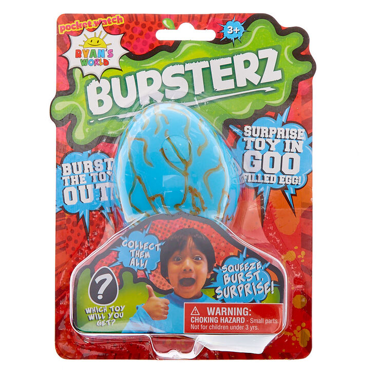 Ryan's World™ Bursterz Blind Bag,