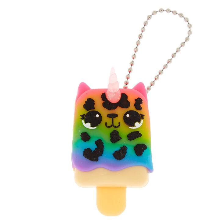 Pucker Pops® Lulu the Leopard Lip Gloss - Candy,