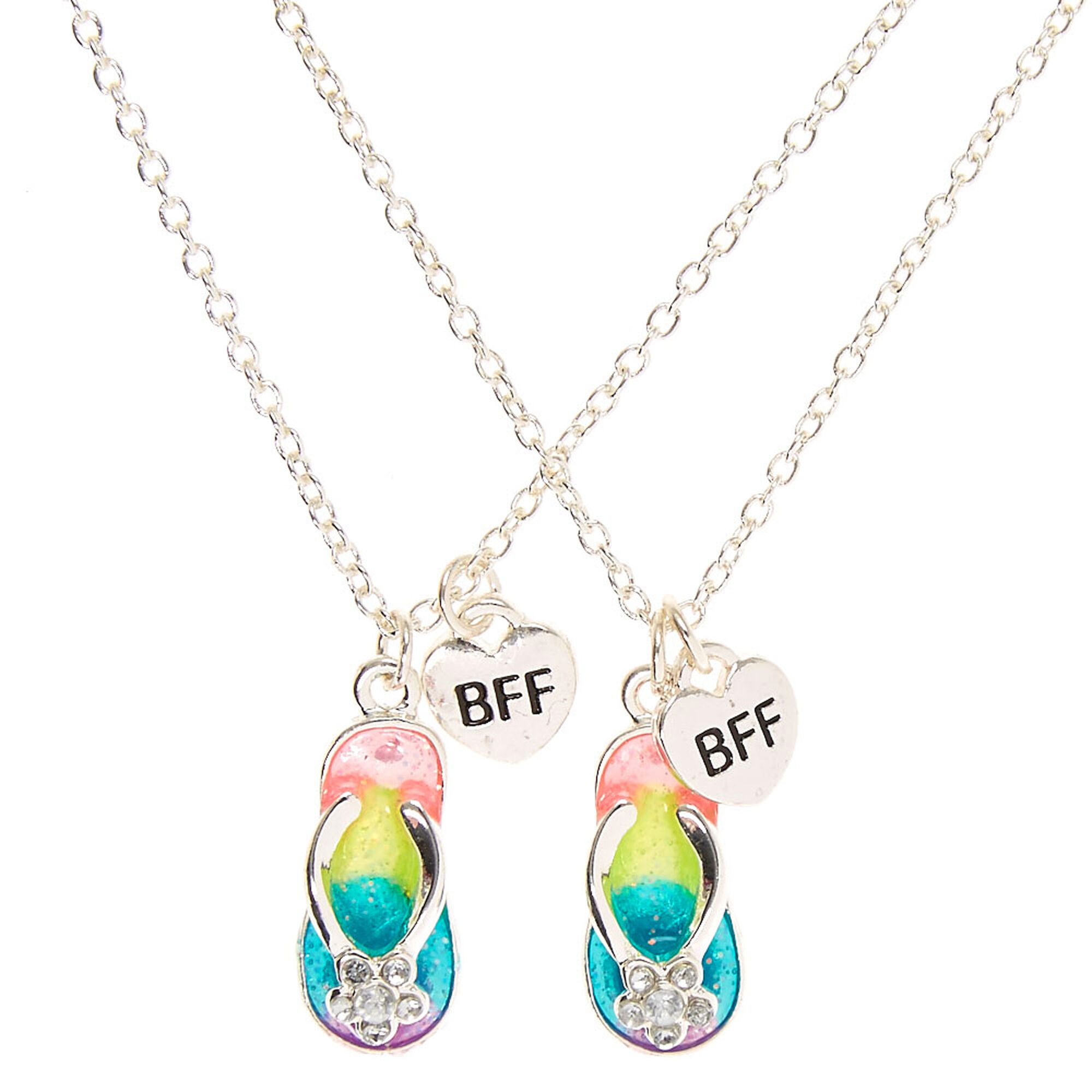earring flip set flop products necklace abalone and two add pendant tone