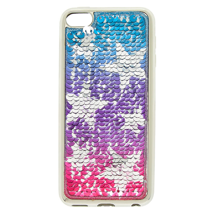 uk availability beb0f f0c58 Reverse Sequin Star iPod® Touch 5/6 Case