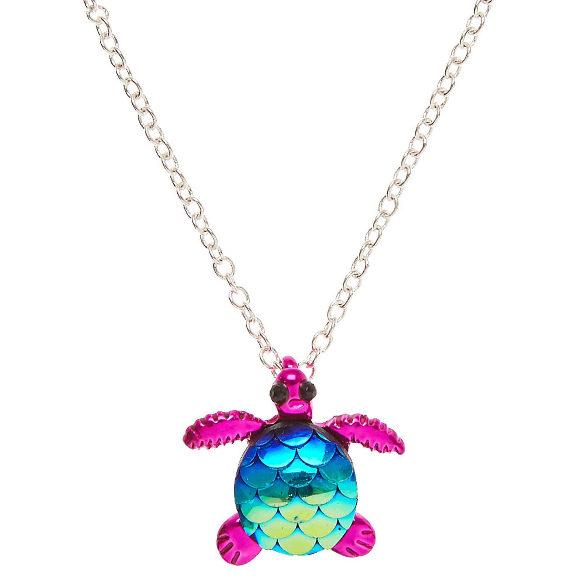 product turtle bunny img jewelry sea mother necklace