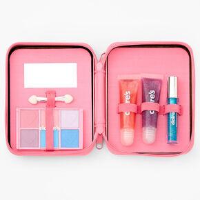 Initial Makeup Tin - Pink, L,
