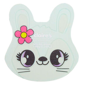 Jade the Bunny Bath Bomb - Sweet Rose,