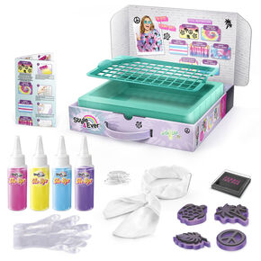 Style 4 Ever™ Tie Dye Work Station,