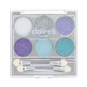 Icy Glitz Eyeshadow Palette,