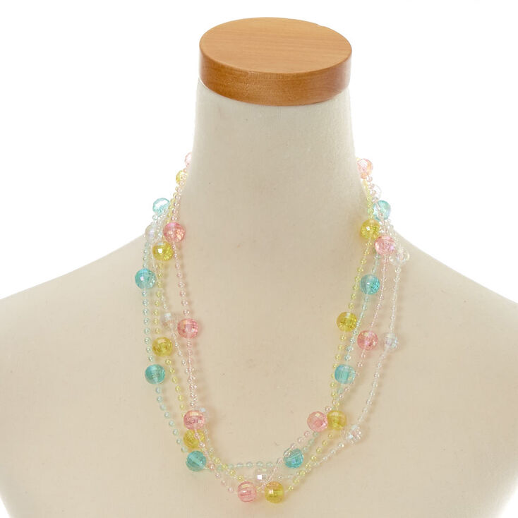 Claire's Club Beaded Jewelry Set - 12 Pack,
