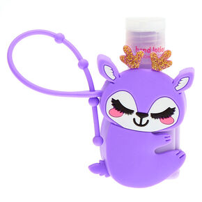 Go to Product: Ginger the Deer Hand Lotion - Vanilla from Claires