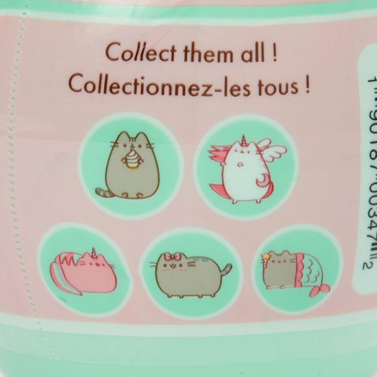 Pusheen™ The Cat Surprise Squishy Blind Bag - Styles May Vary,