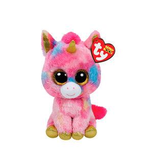 3ebf7539533 Ty Beanie Boo Small Fantasia the Unicorn Plush Toy