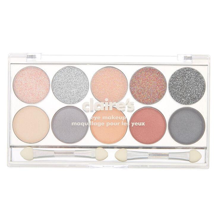 Berry Eyeshadow Palette,