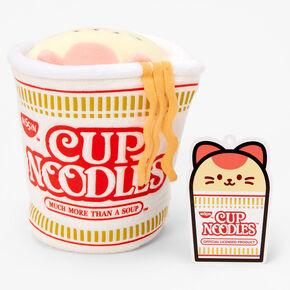 Anirollz™ Noodles Kittiroll Small Plush Toy,