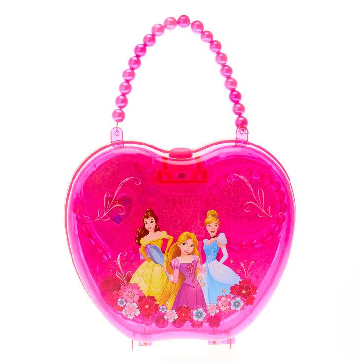 Disney Princess Handbag Jewellery Set
