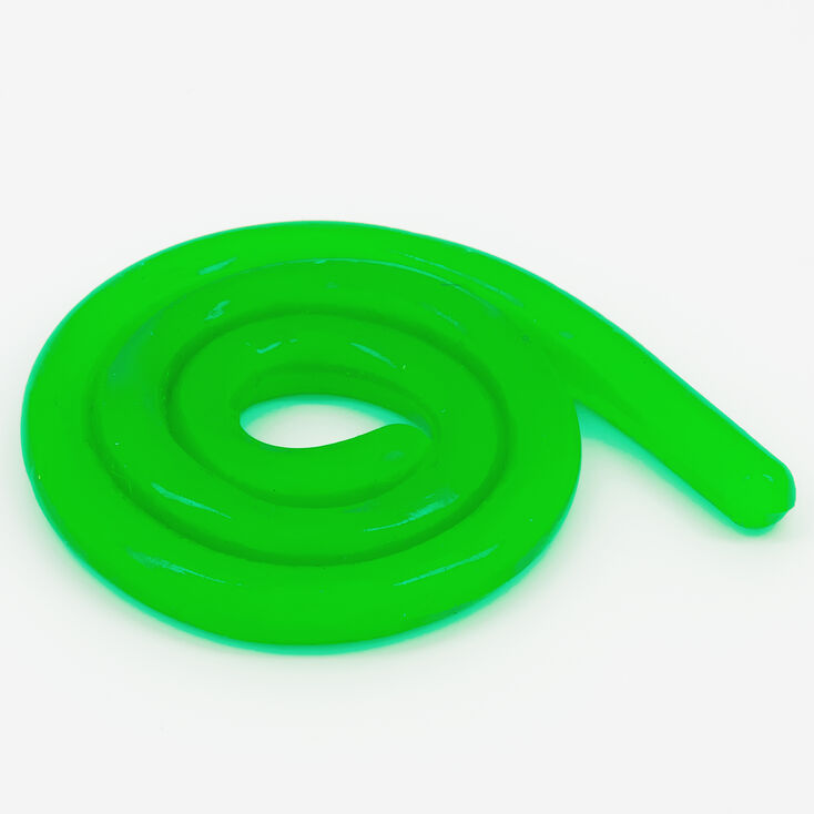 Tobar® Glow String Fidget Toy – Styles May Vary,