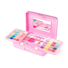 Girly Glitter Makeup Set - Pink,