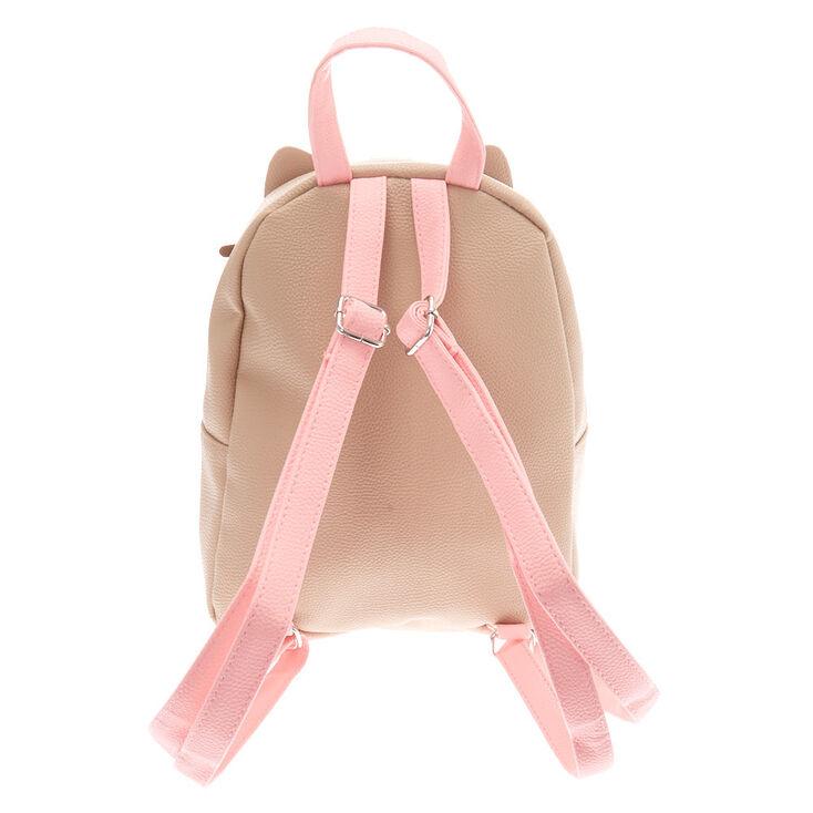 Pusheen® Mini Backpack - Beige,