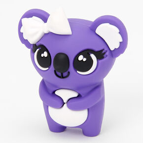 Mystery Critter Figurine Blind Bag - Bright Colors,