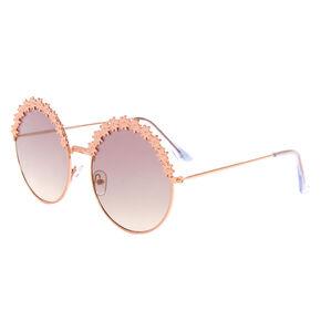 a6752f10f452a Girls Sunglasses - Rubber   Retro Sunglasses