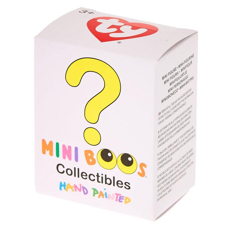 Ty Mini Boo Hand Painted Blind Box  5cc8c2e0475