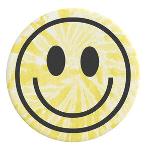 PopSockets PopGrip - Tie Dye Smile,