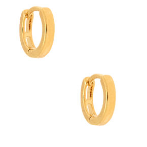 363c586c4 Hoop Earrings - Small & Large | Claire's