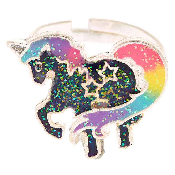 Unicorn Mood Ring,